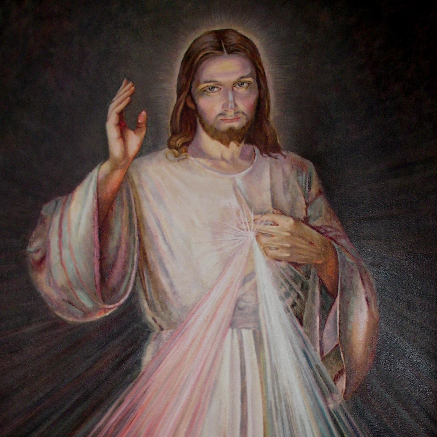 Divine Mercy Chaplet Video Download
