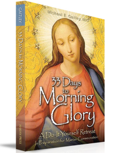 Order 33 Days To Morning Glory