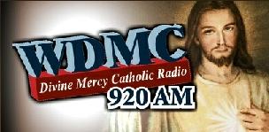 Divine Mercy Radio