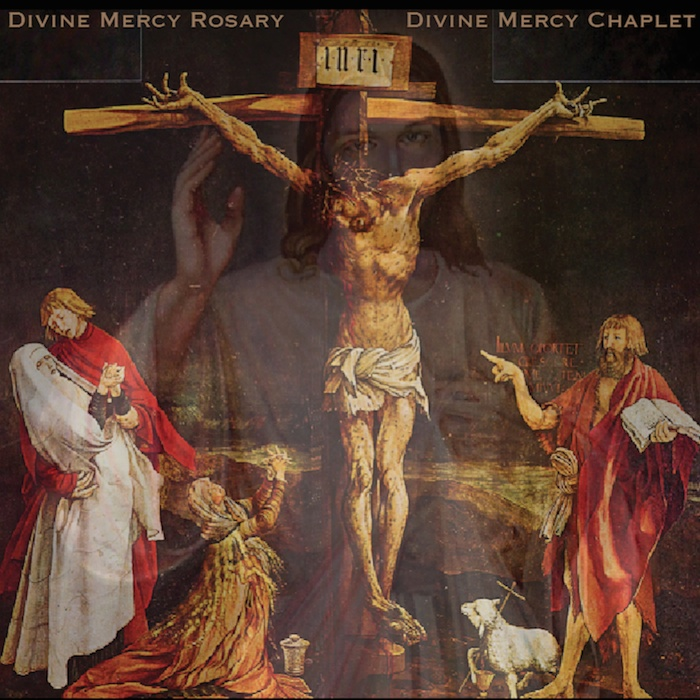 Rosary & Chaplet (audio) Download