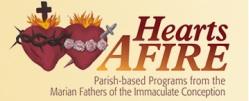 Hearts Afire/Marian Consecration